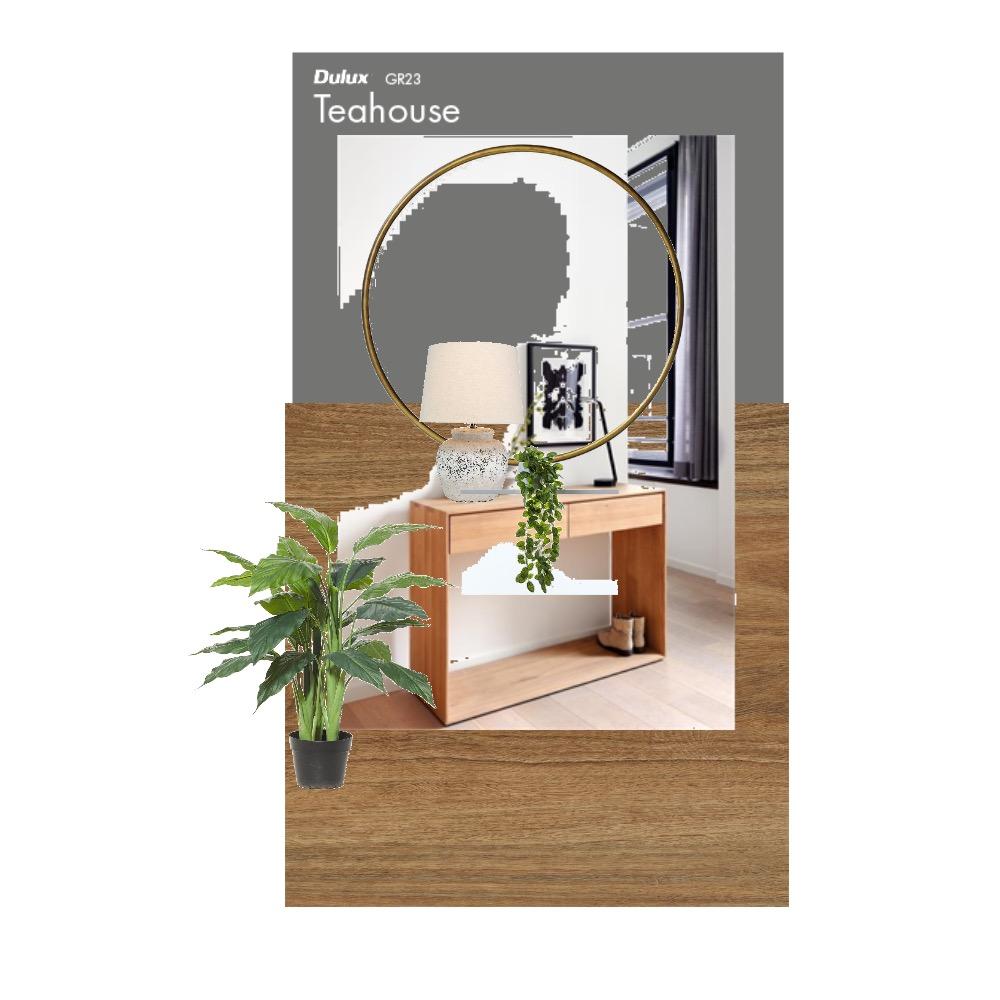 Entryway Mood Board by ElizabethDandaragan on Style Sourcebook