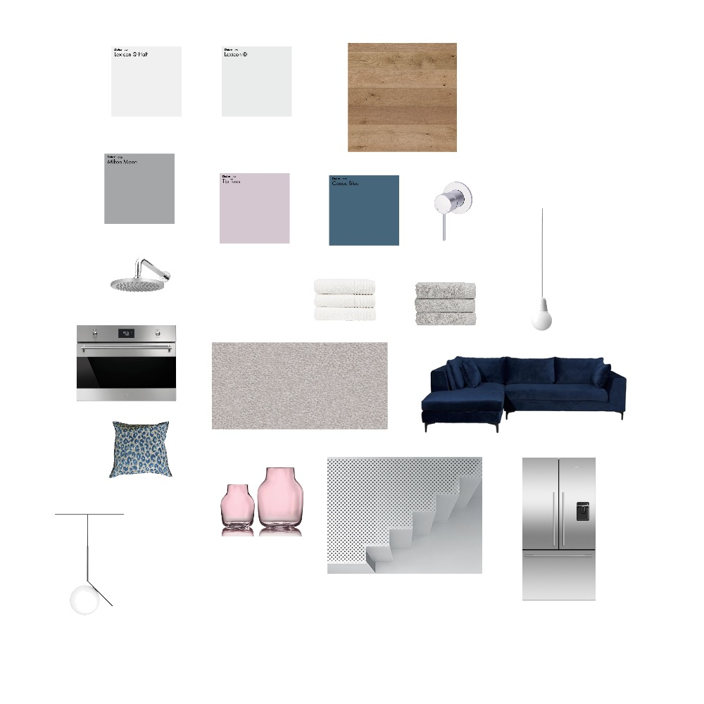 James Ave Mood Board by JamesAve on Style Sourcebook