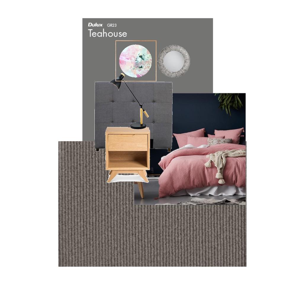Guestroom Mood Board by ElizabethDandaragan on Style Sourcebook