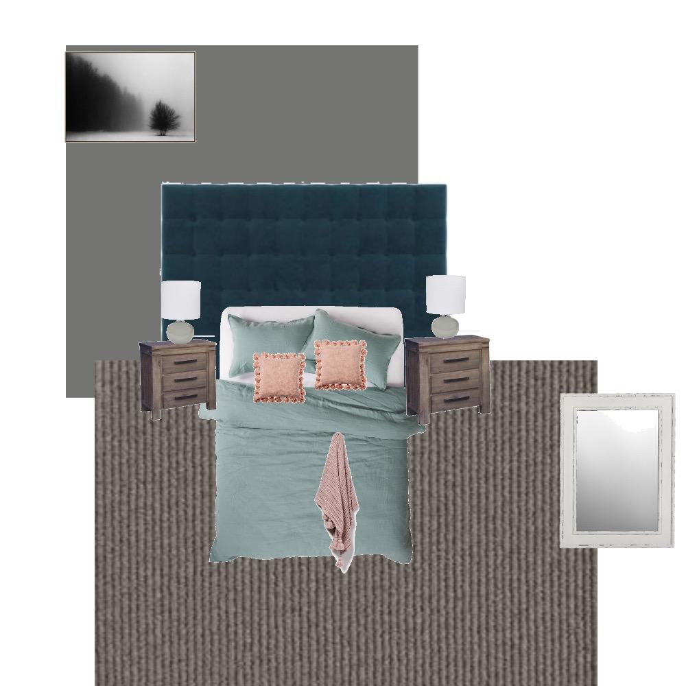 Master bedroom Mood Board by ElizabethDandaragan on Style Sourcebook
