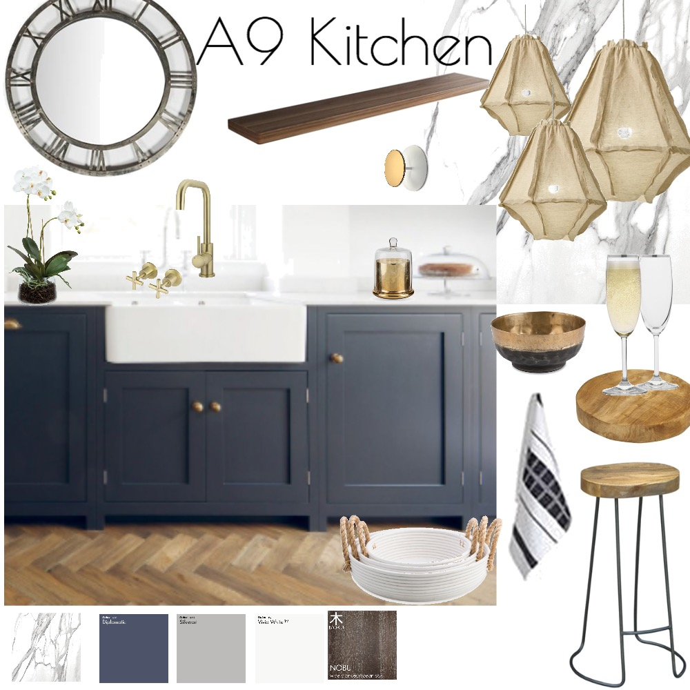 kitchen9 Mood Board by Geotoria on Style Sourcebook