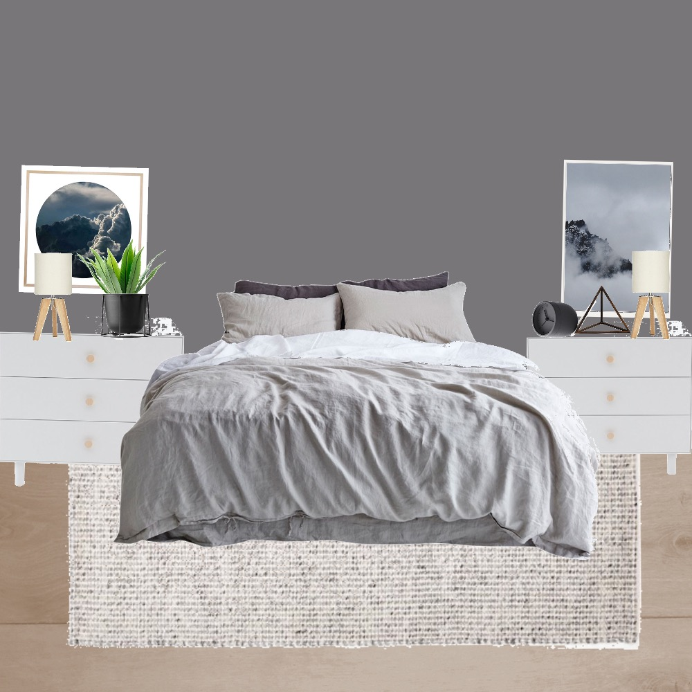 Bed Mood Board by Natcee on Style Sourcebook