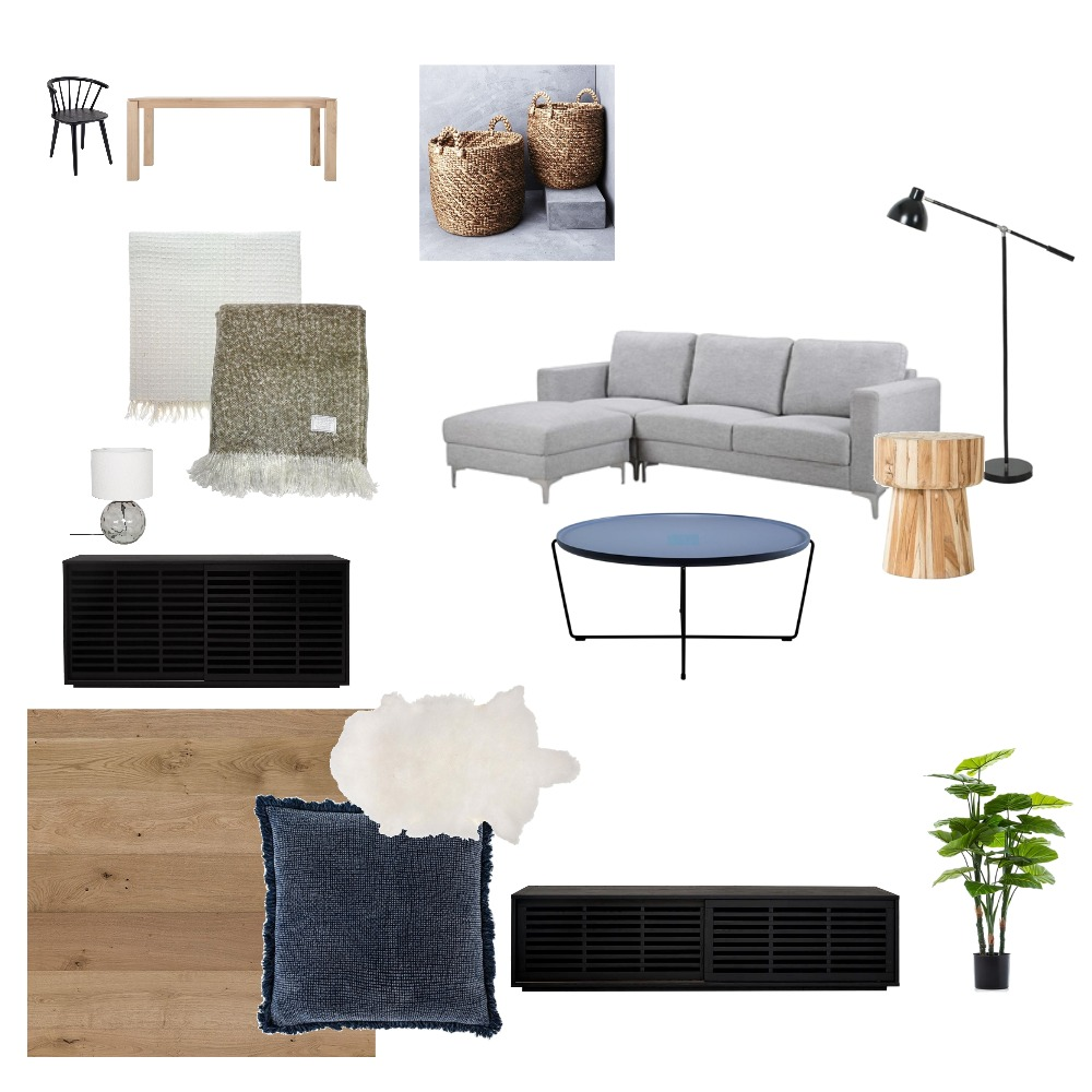 Living Dining Mood Board by maggieoneill on Style Sourcebook