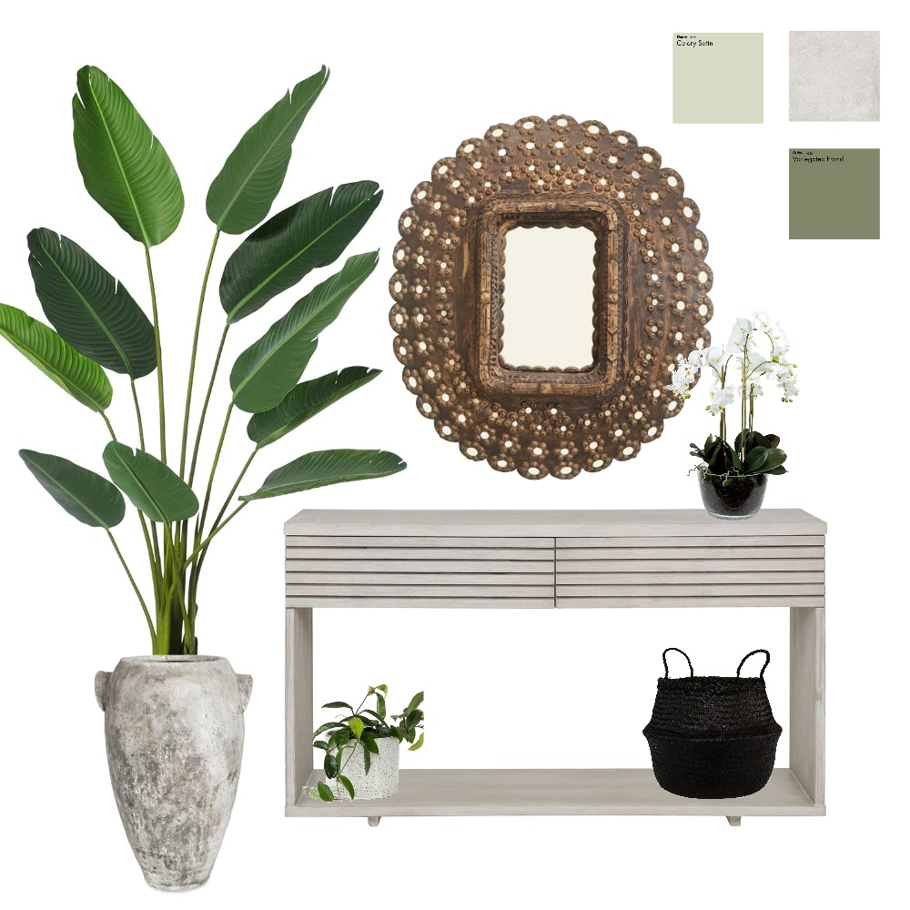 Plant Styling Mood Board by E & H Design on Style Sourcebook