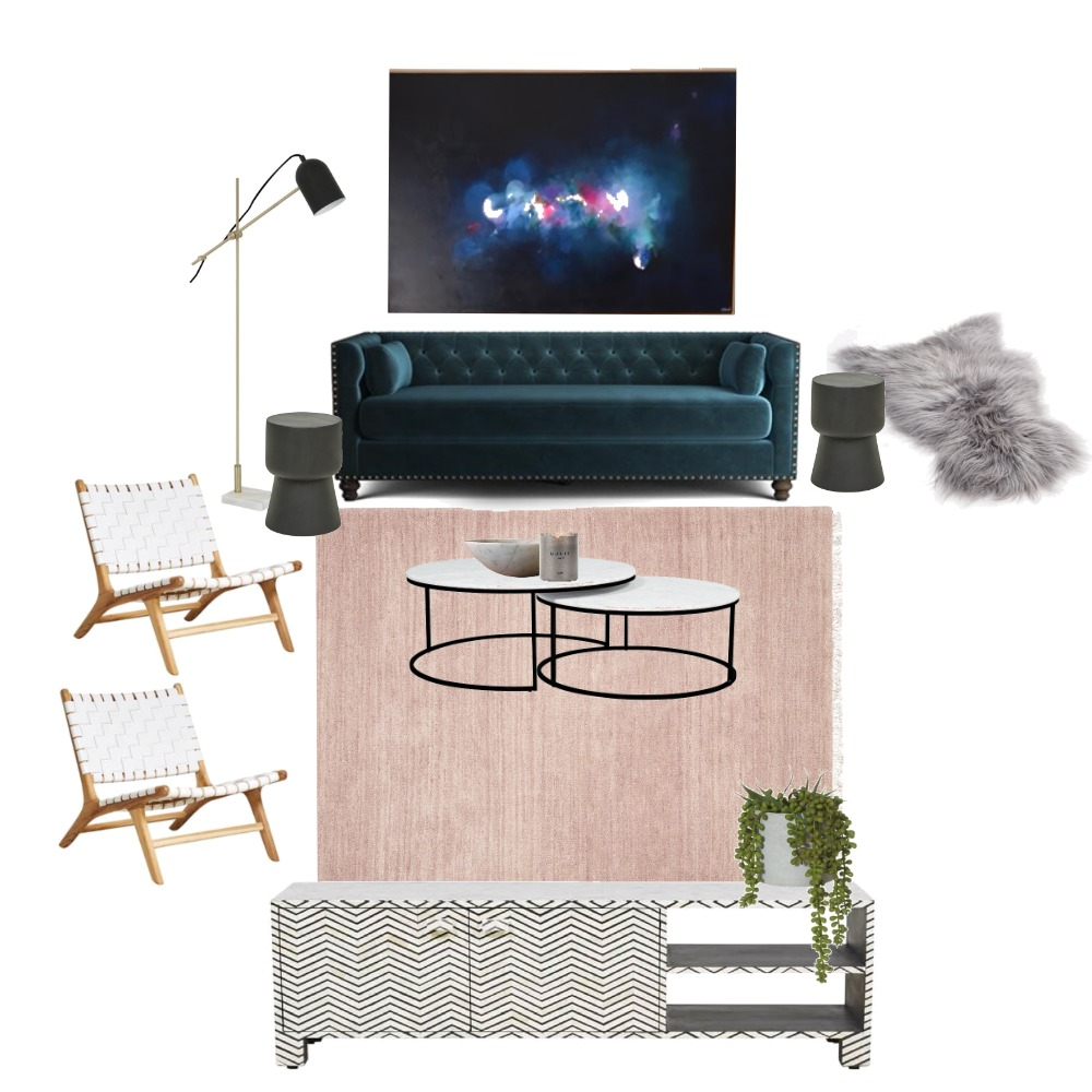 india living room Mood Board by The Secret Room on Style Sourcebook