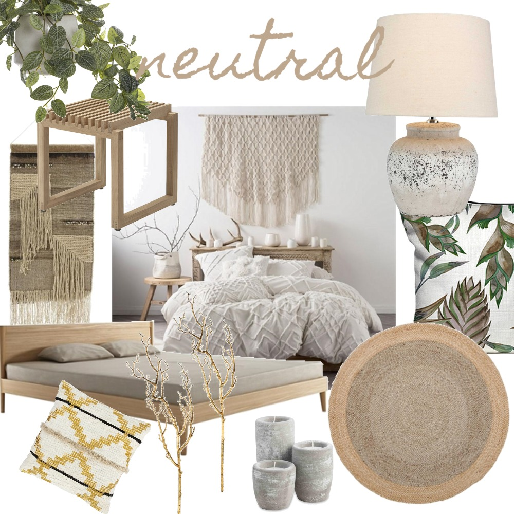 Natural  Instinc Mood Board by Ninda on Style Sourcebook