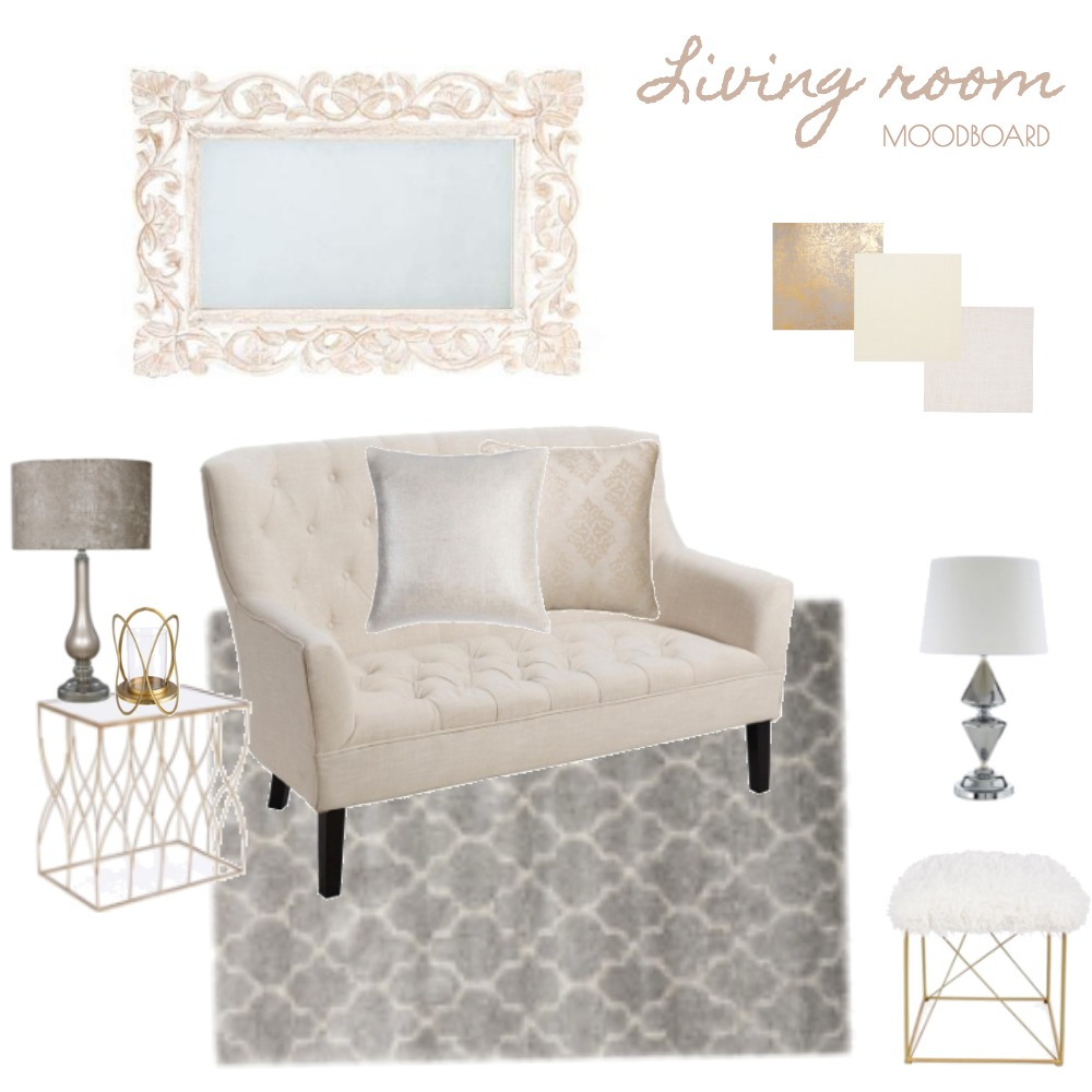 Living room Mood Board by fakata on Style Sourcebook