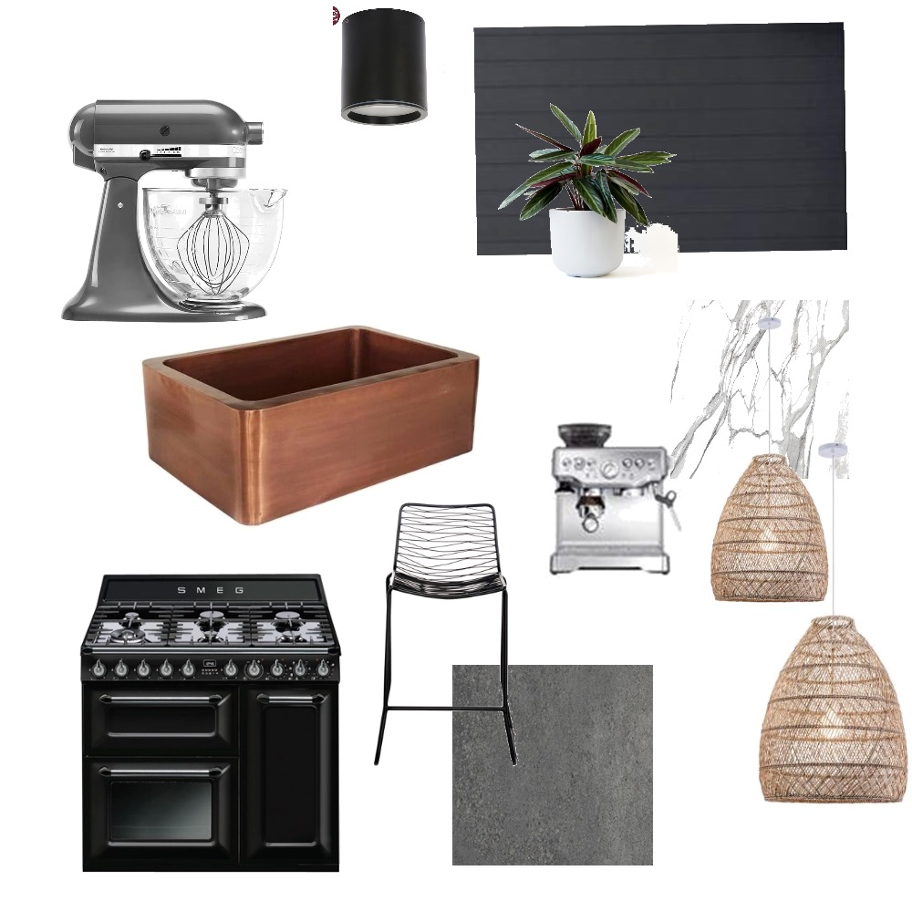 Kitchen dreaming Mood Board by Chelle on Style Sourcebook