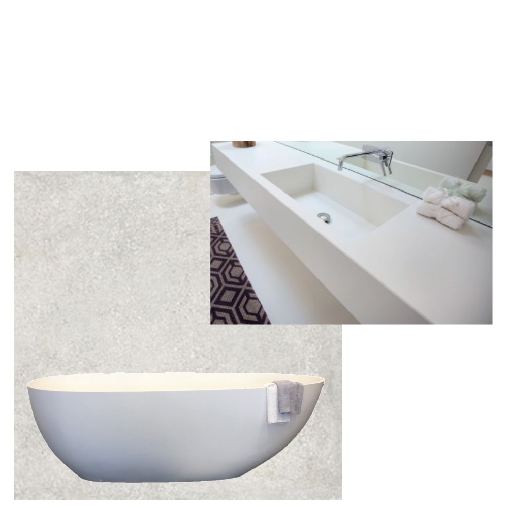 Oram Bathroom Mood Board by kyliecoxdesign on Style Sourcebook