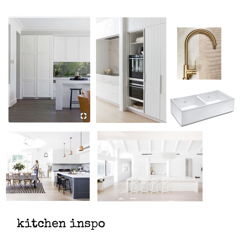 Robbins - Kitchen Inso Mood Board by The Secret Room on Style Sourcebook