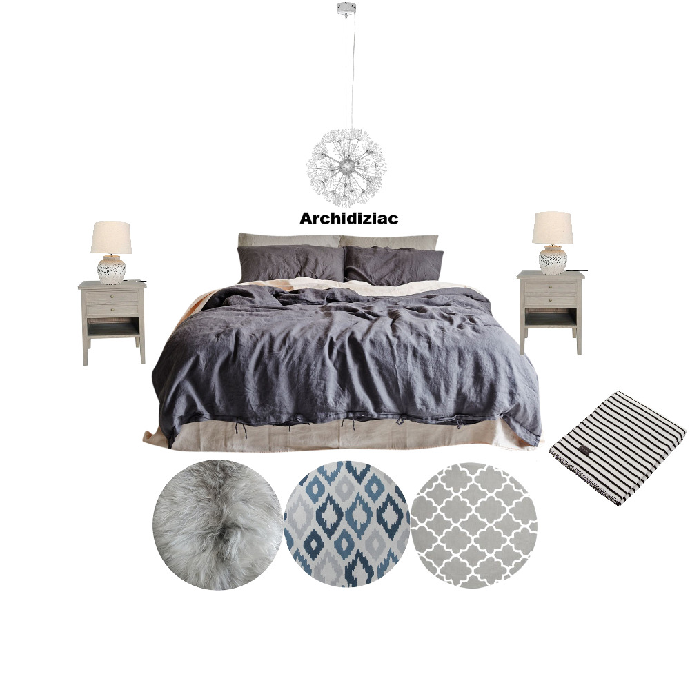 3 Interior Design Mood Board by archidiziac on Style Sourcebook