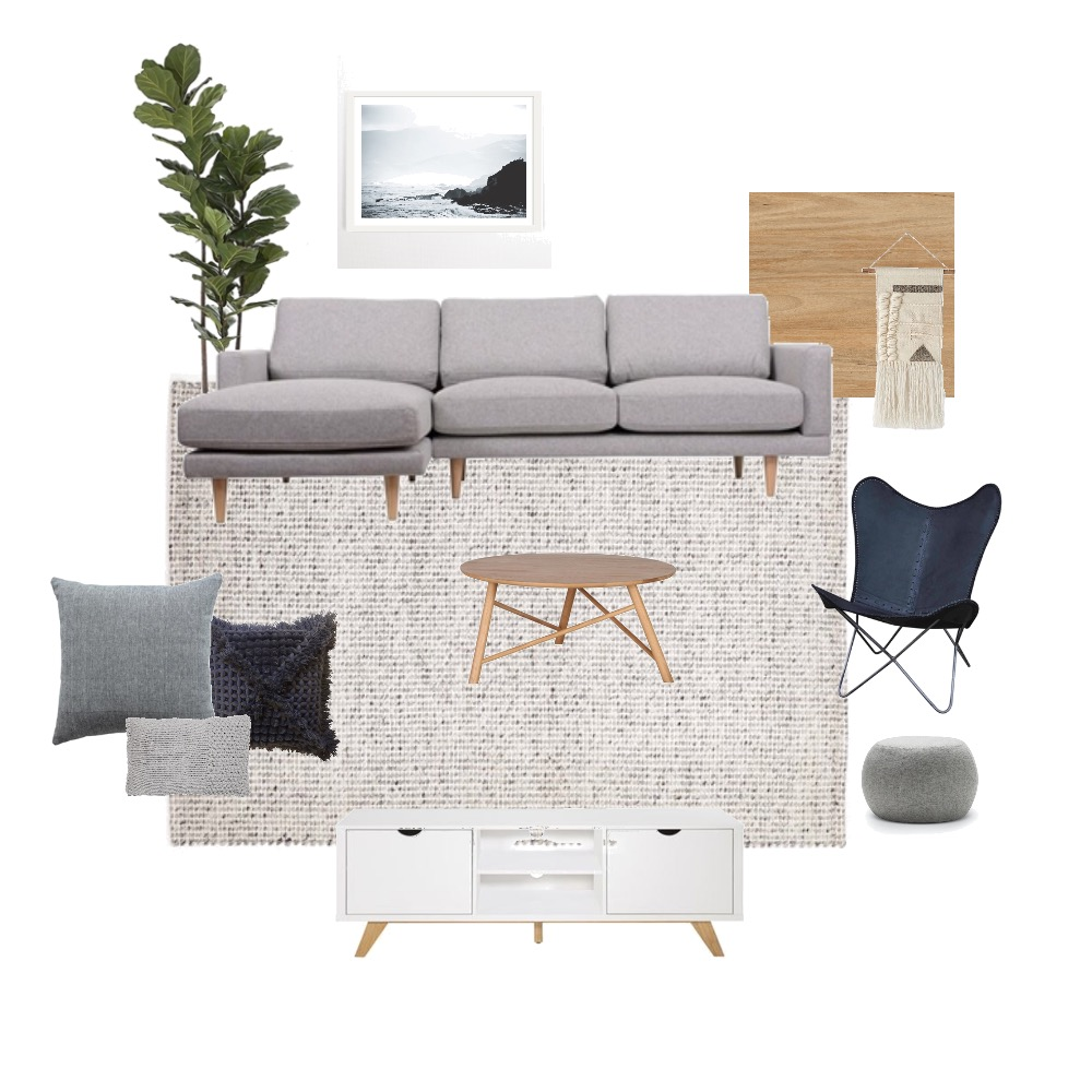 Living room Mood Board by Reecelc on Style Sourcebook