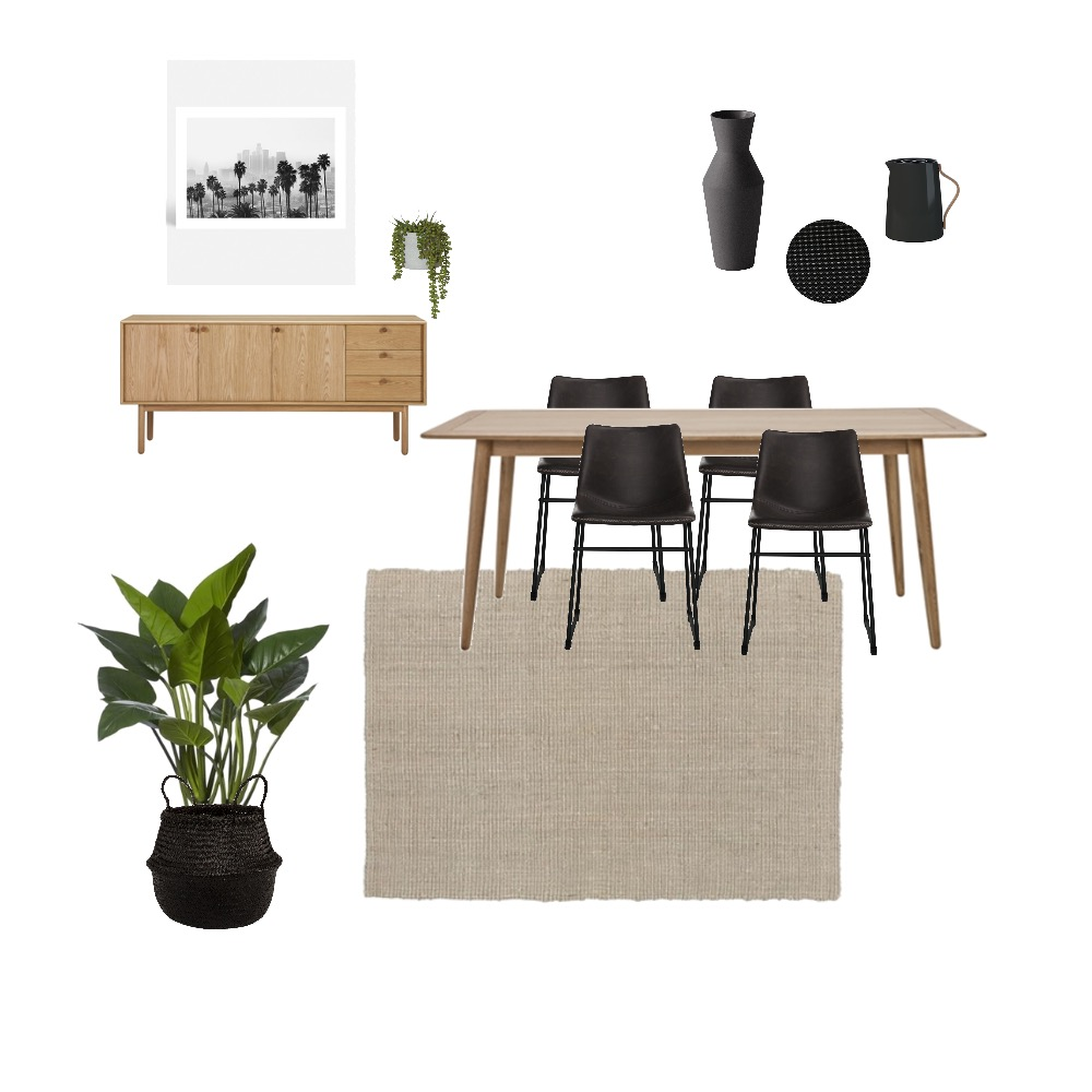 Dining Mood Board by Reecelc on Style Sourcebook