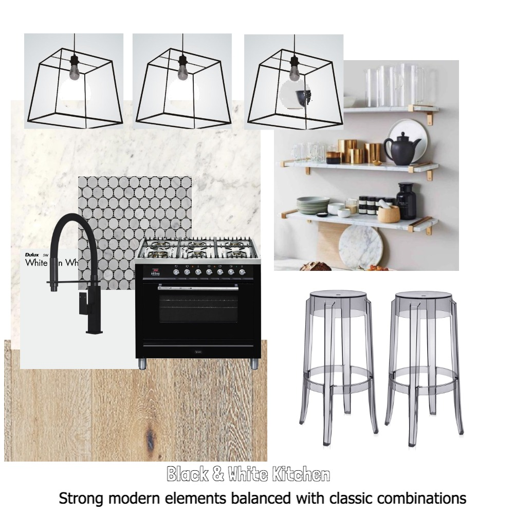 Kitchen Mood Board by SarahFoote on Style Sourcebook