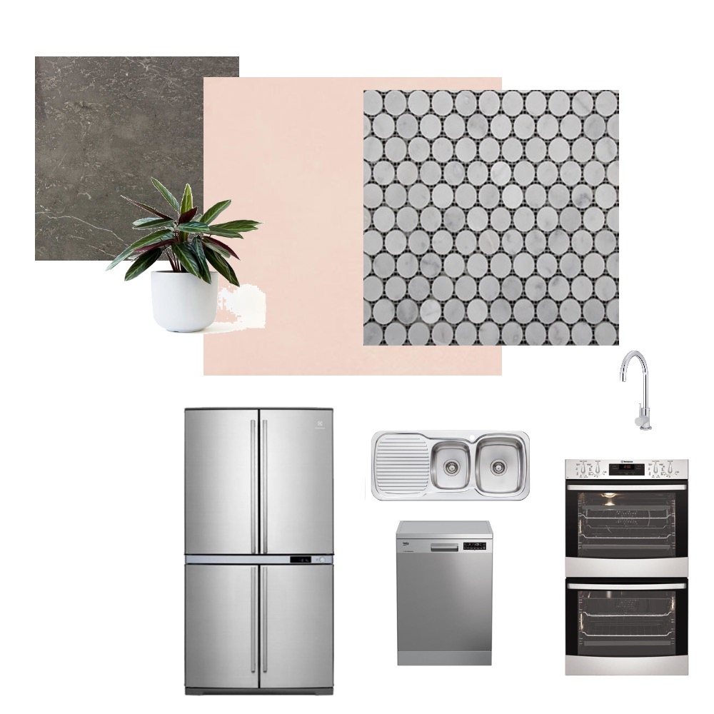 Kitchen Mood Board by wendyr on Style Sourcebook