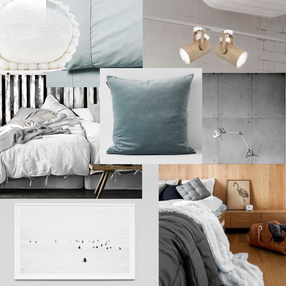 Hindmarsh Main Bed Mood Board by BIJOUXHOMES on Style Sourcebook