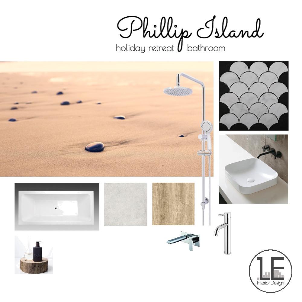 Phillip Island holiday retreat Mood Board by Lisa Elliott Interior Design on Style Sourcebook