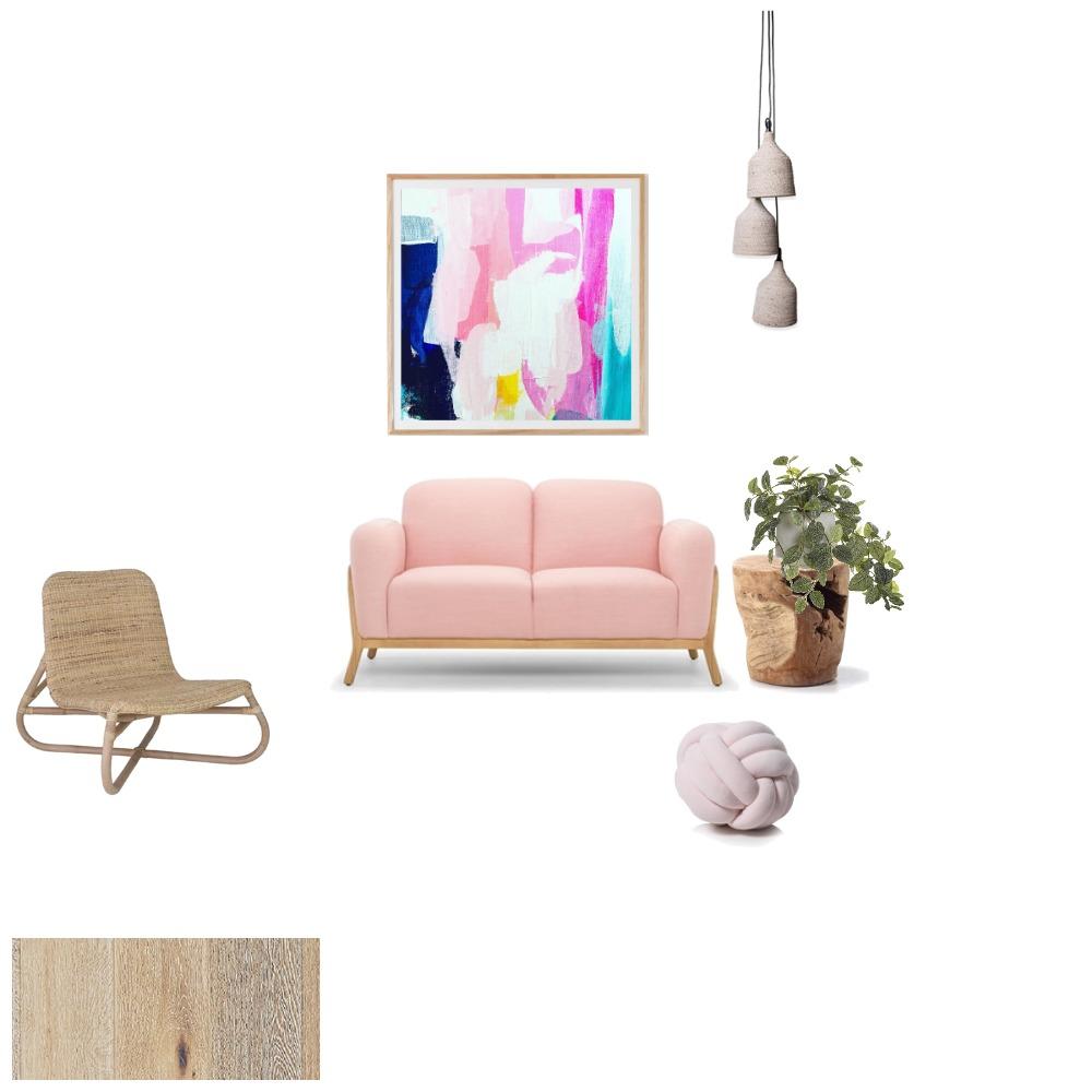 Artist Livingroom Mood Board by LiDesigns on Style Sourcebook