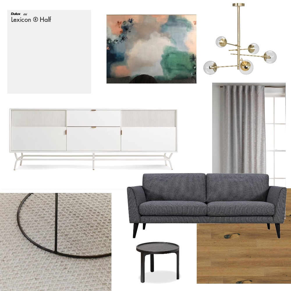 Lounge Mood Board by Lisastapo on Style Sourcebook