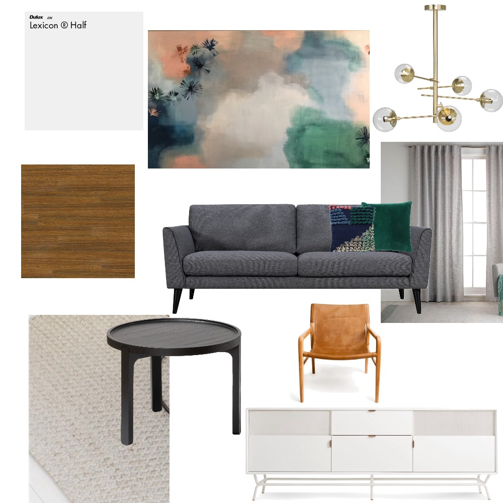 Lounge 2 Mood Board by Lisastapo on Style Sourcebook