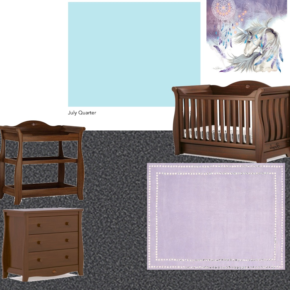 Madison's nursery Mood Board by Mellb08 on Style Sourcebook