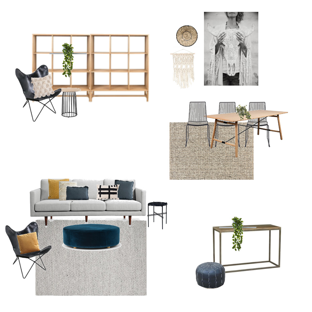 Mandy Interior Design Mood Board by The Place Project on Style Sourcebook