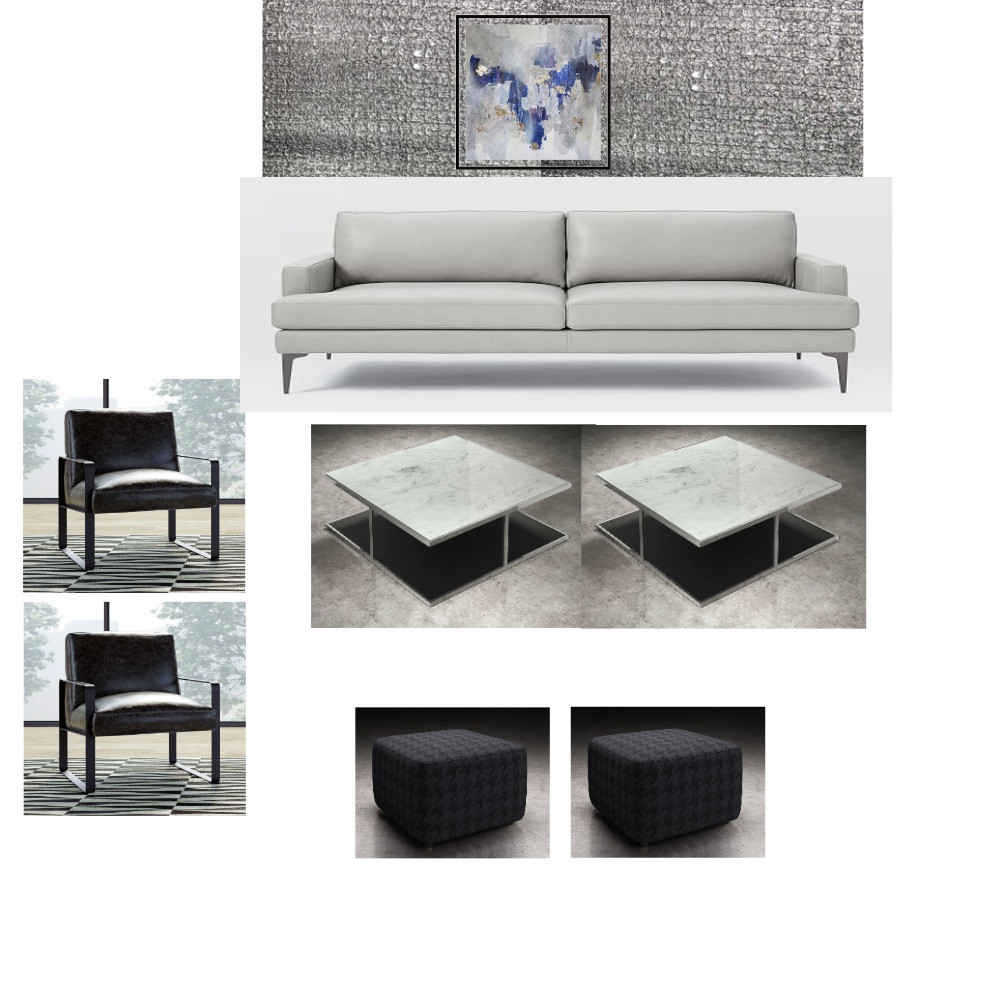 LIVING ROOM Mood Board by designbysa on Style Sourcebook
