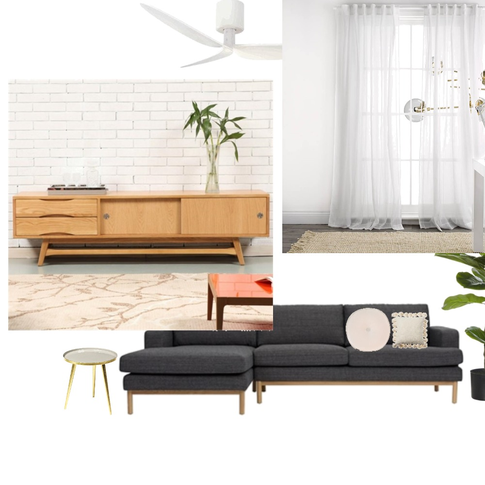 Living Room Mood Board by rzrz on Style Sourcebook