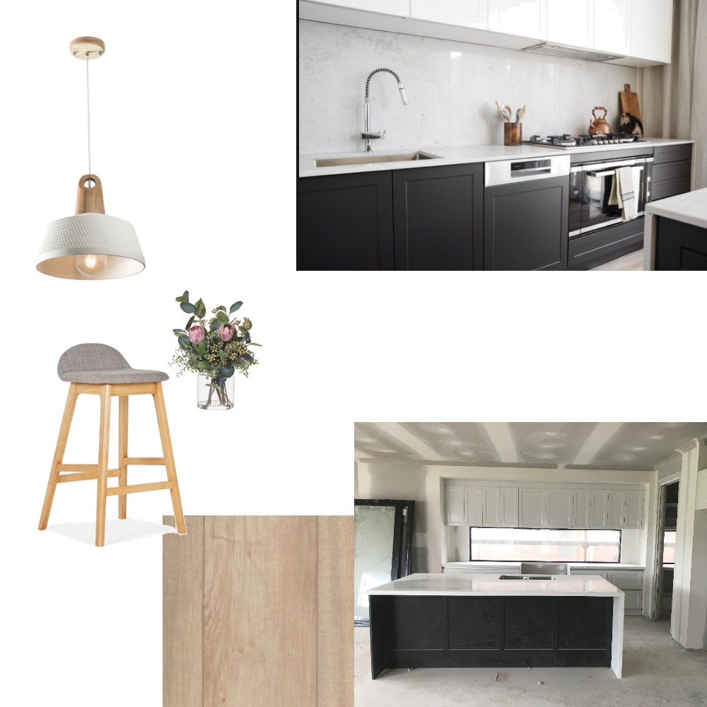 Kitchen Mood Board by alanataylor on Style Sourcebook
