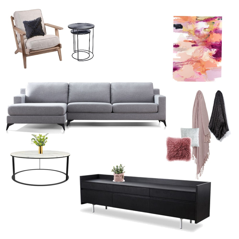 living room Mood Board by JessieCole23 on Style Sourcebook
