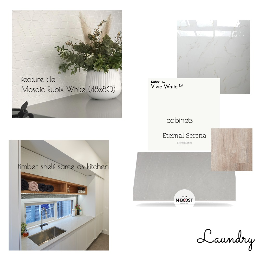 Laundry Mood Board by alanataylor on Style Sourcebook