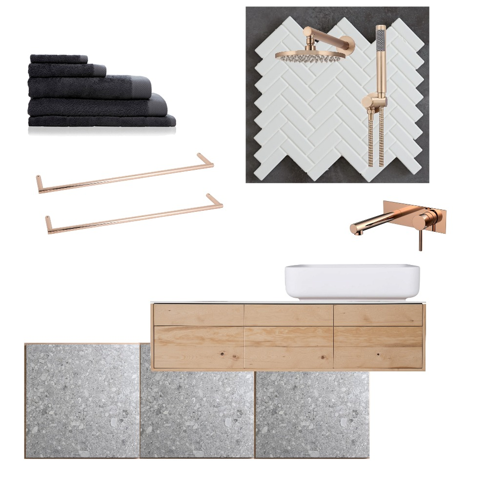 bathroom Mood Board by JessieCole23 on Style Sourcebook