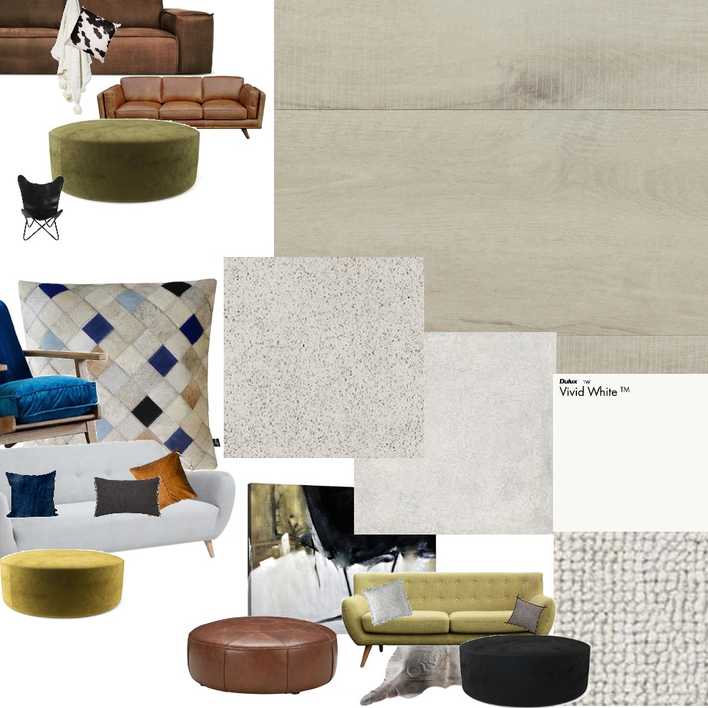 theLBC Interior Design Mood Board by theLBC on Style Sourcebook