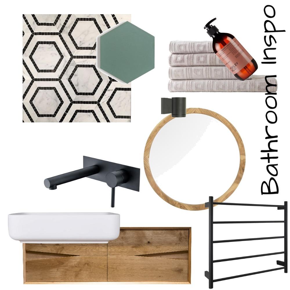 Bathroom Inspo Interior Design Mood Board by EvolutionDesign on Style Sourcebook