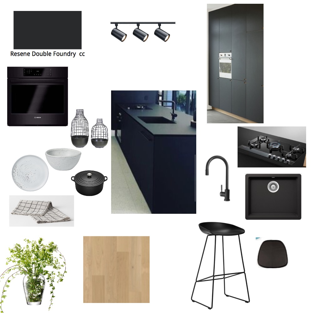 Kitchen Mood Board by Jennysaggers on Style Sourcebook