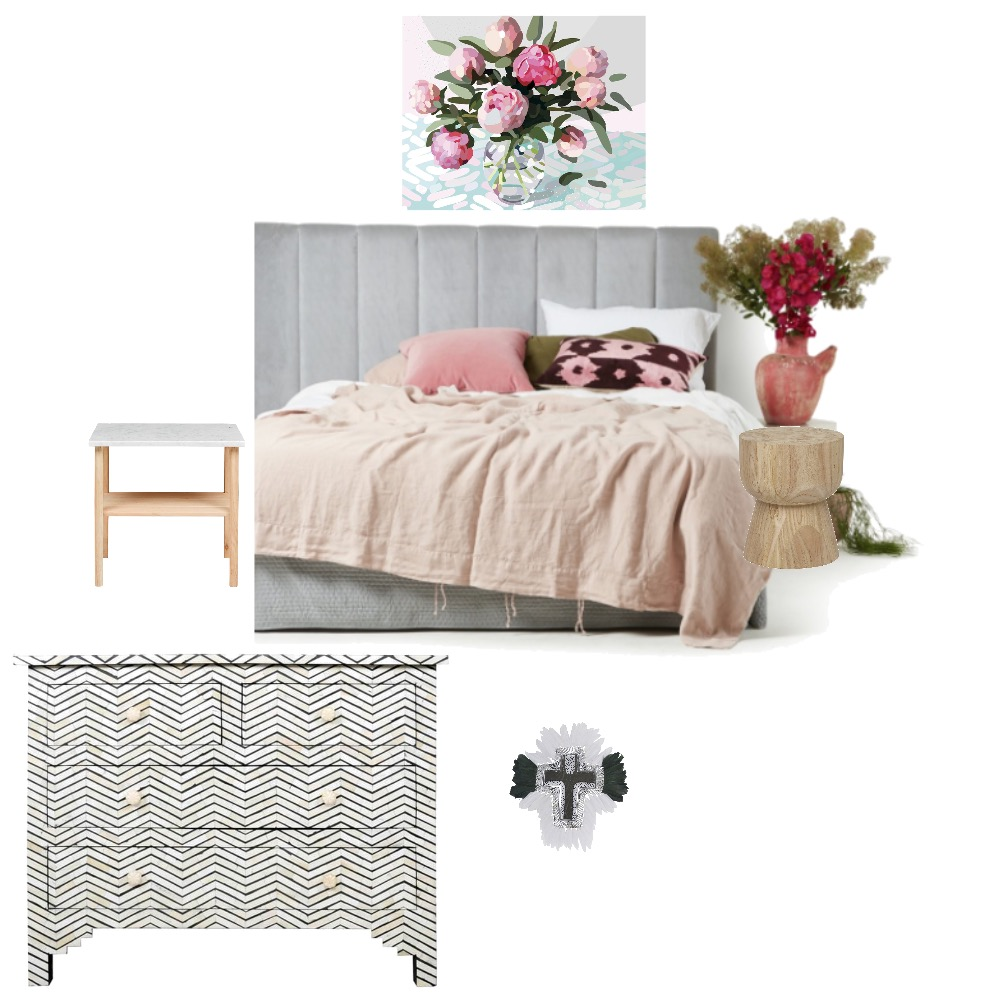 Master Bedroom Mood Board by TheDesignSpace on Style Sourcebook
