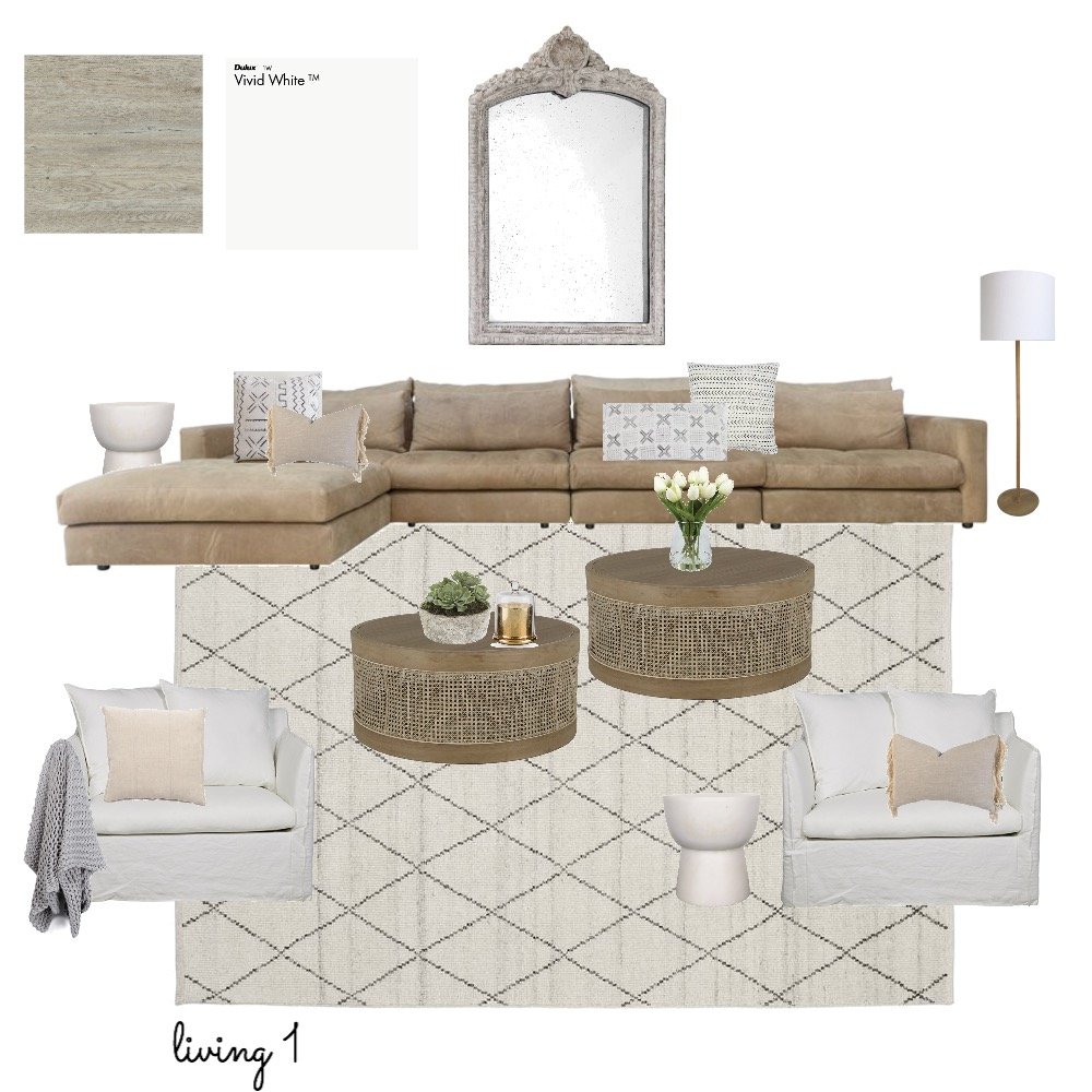 simone Mood Board by The Secret Room on Style Sourcebook