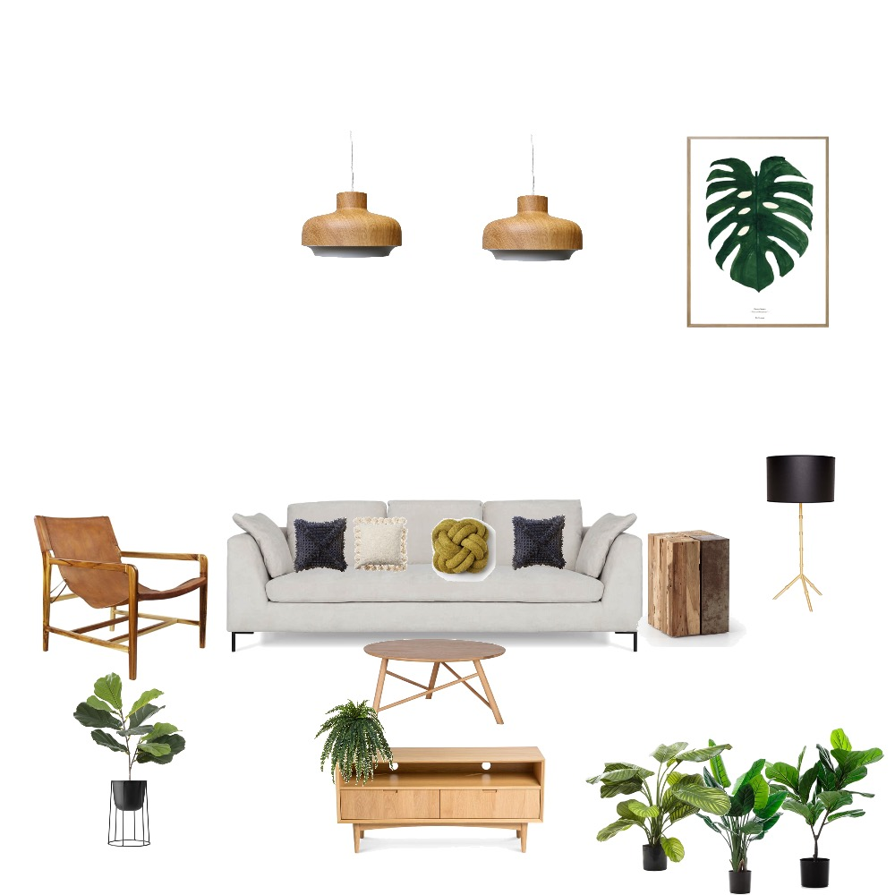 Sophia's Living Room 2018 Mood Board by Jennysaggers on Style Sourcebook