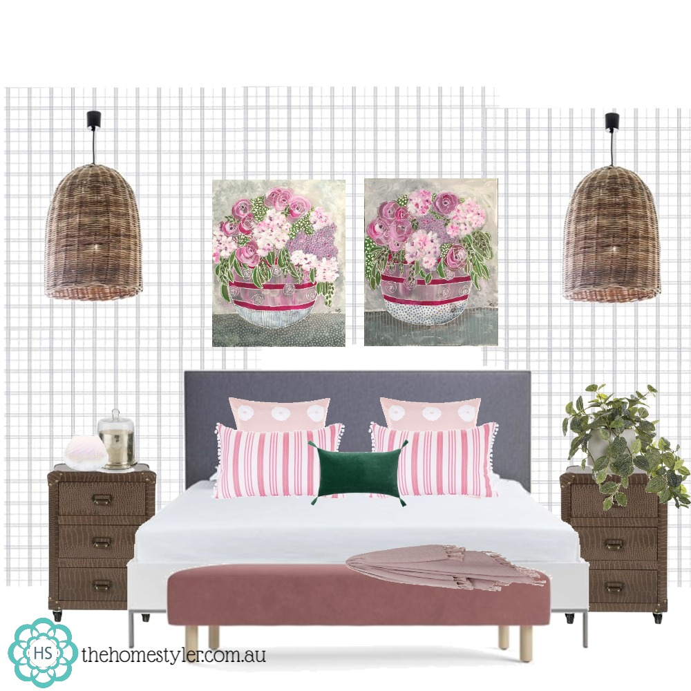 Audrey and Abigail Mood Board by cinde on Style Sourcebook