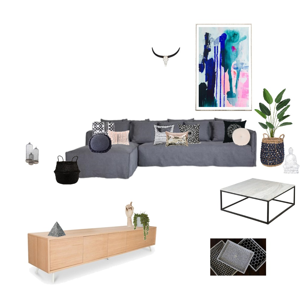 play around Mood Board by Louwhatwhere on Style Sourcebook