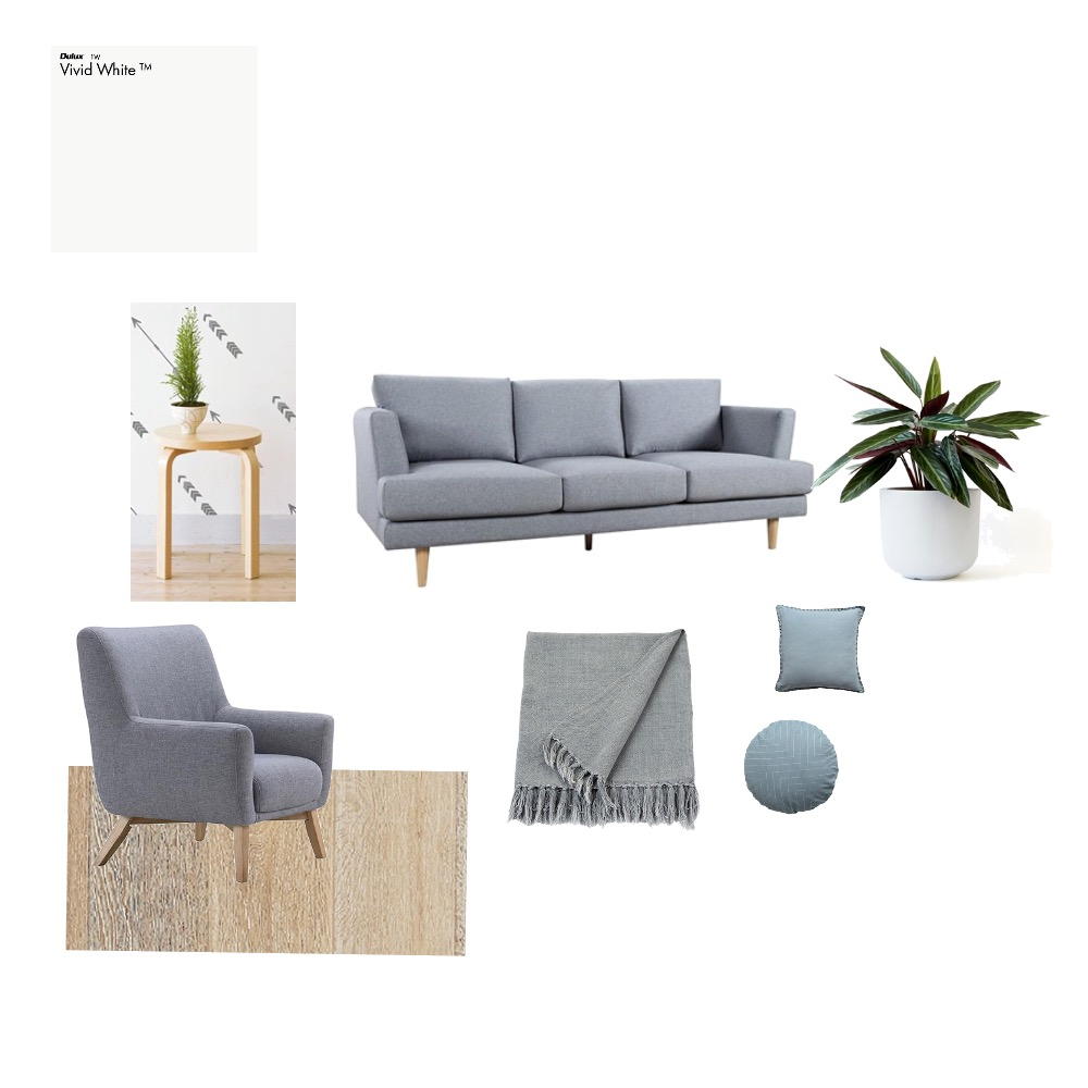 Living area Mood Board by Nalexa03 on Style Sourcebook