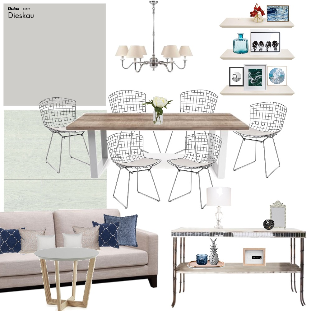 Living Mood Board by laura1303 on Style Sourcebook