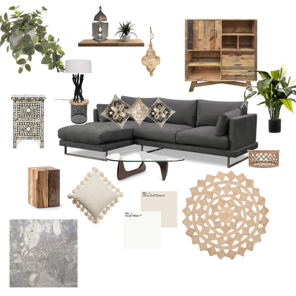 living room 1 Mood Board by azhara on Style Sourcebook