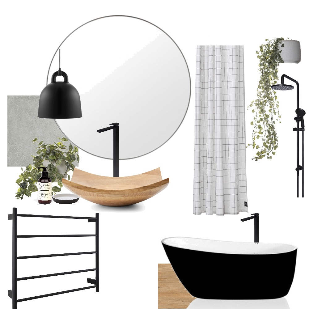 green lux bathroom Mood Board by Aliciapranic on Style Sourcebook