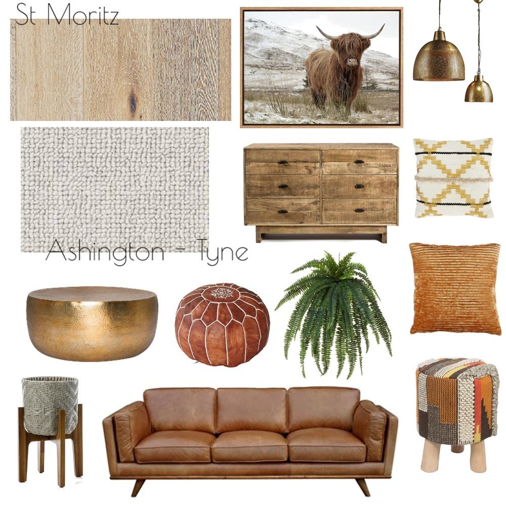 Earthy Mood Board by courtneyreid on Style Sourcebook