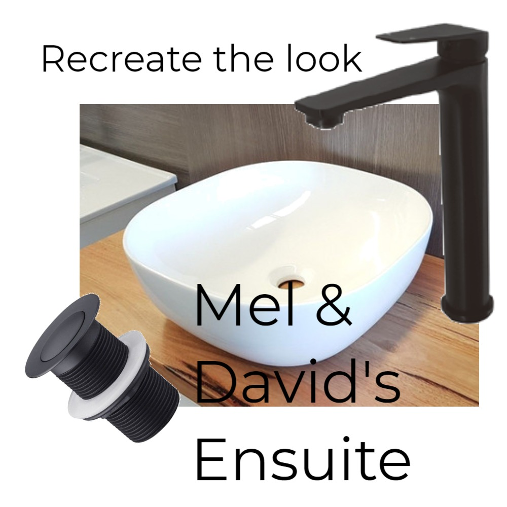 House Rules Mel & David Ensuite Mood Board by EvolutionDesign on Style Sourcebook
