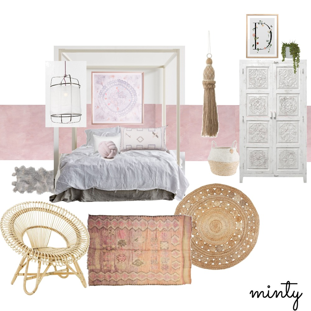 india - Minty 5 Mood Board by The Secret Room on Style Sourcebook