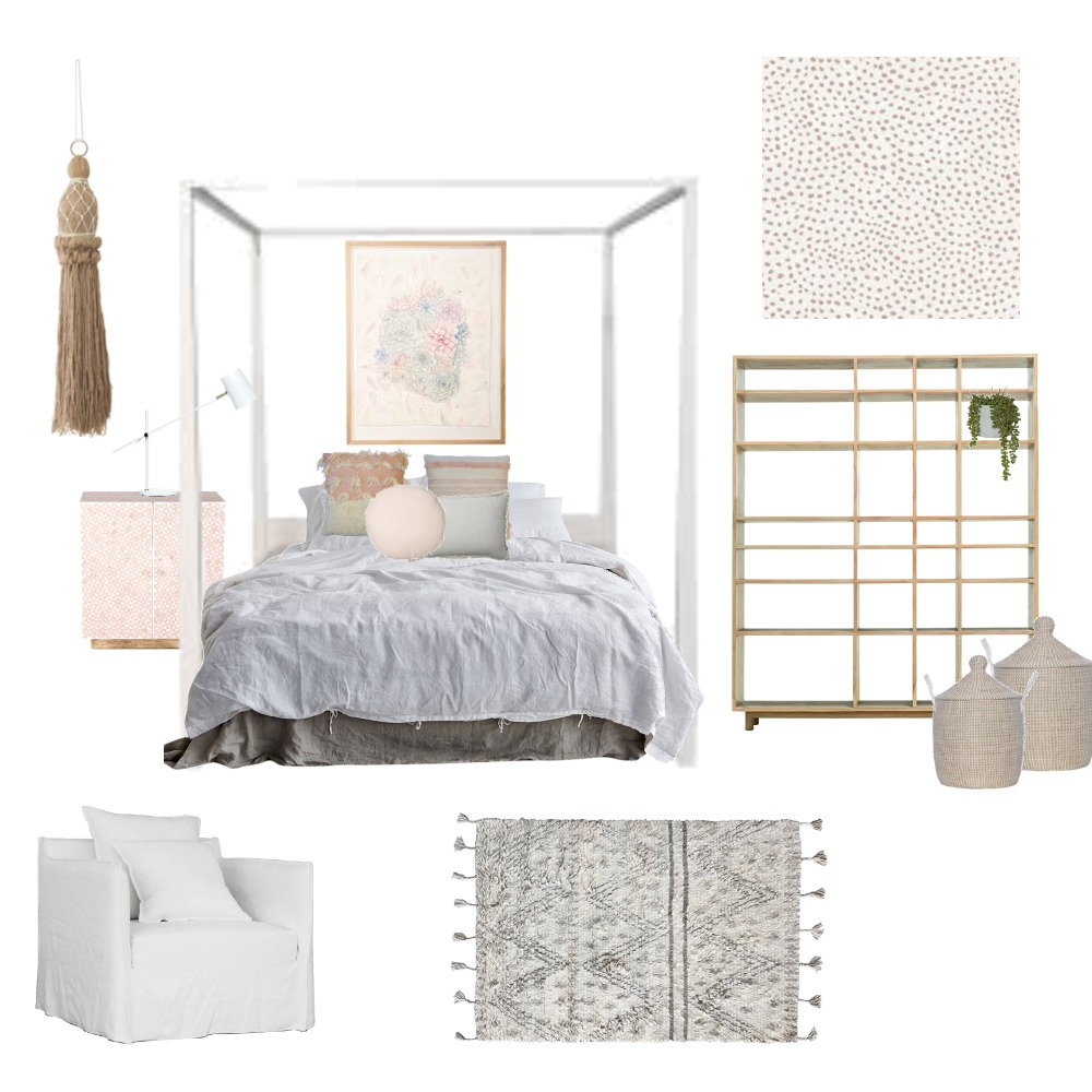 india- Minty 7 Mood Board by The Secret Room on Style Sourcebook