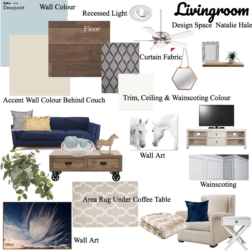 Livingroom Mood Board by Natalieenmh on Style Sourcebook