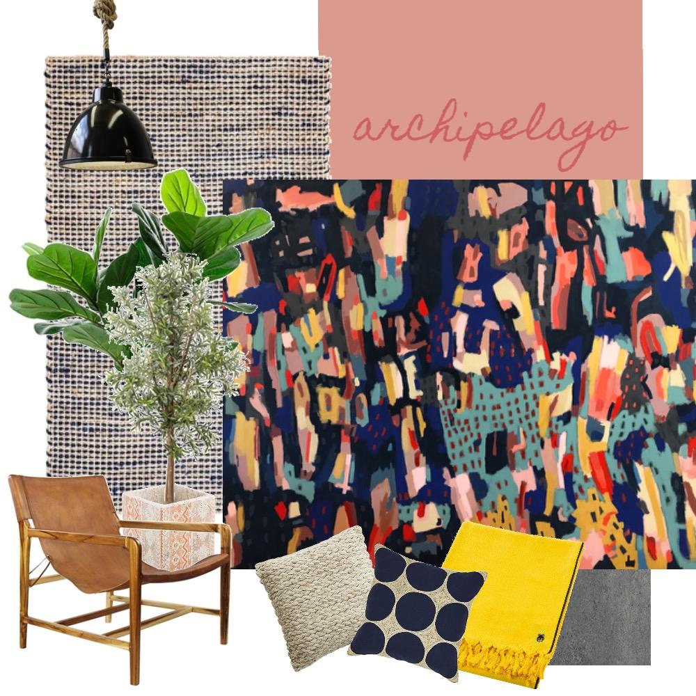 Archipelago Mood Board by sarahemilyrowe on Style Sourcebook